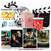 DVD Film Murah : Bening - Audio 5.1CH - Teks Indonesia Pas